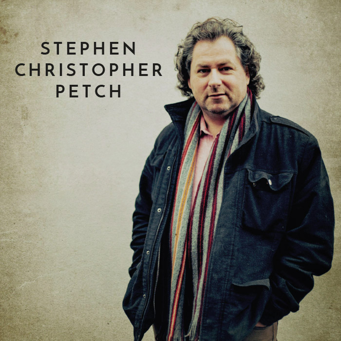 Stephen Petch CD sampler